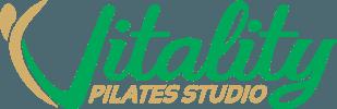 Vitality Studio Logo