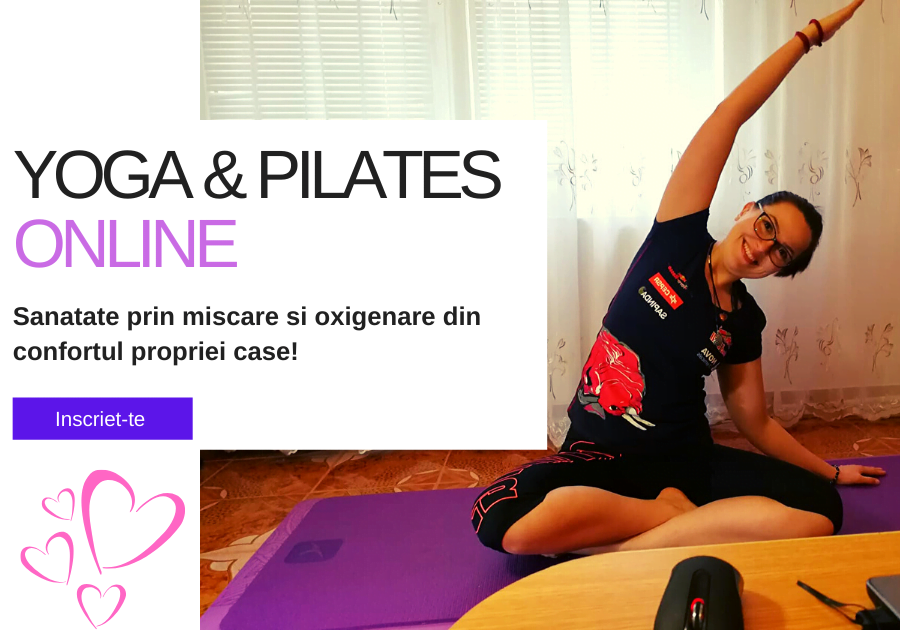 clase online pilates si yoga