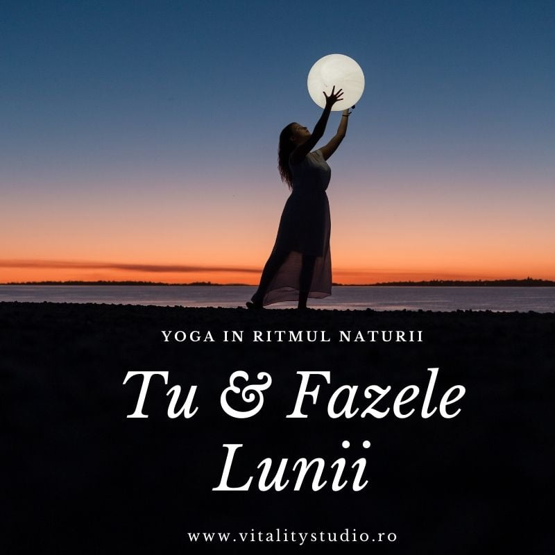 yoga fazele lunii